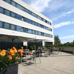 Отель Stavanger Vandrerhjem St Svithun питание фото 3