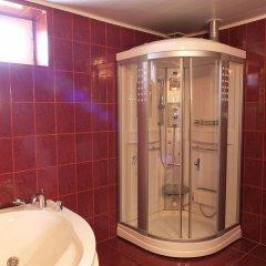 Гостиница Private Residence Osobnyak спа