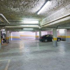Отель Opera Cadet парковка