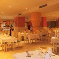 Отель Palais des Iles Тунис, Мидун - отзывы, цены и фото номеров - забронировать отель Palais des Iles онлайн питание фото 3