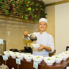 Отель Paris Nha Trang Нячанг спа фото 2