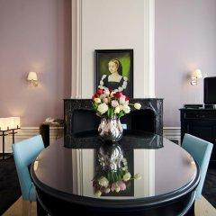 Отель Canal House Suites at Sofitel Legend The Grand Amsterdam Амстердам комната для гостей фото 4
