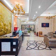 Отель A25 Hotel Вьетнам, Хошимин - отзывы, цены и фото номеров - забронировать отель A25 Hotel онлайн фото 15