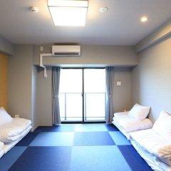 Hotel Donmai Фукуока комната для гостей фото 3