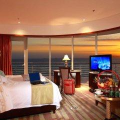 Отель Grand Soluxe Hotel & Resort, Sanya Китай, Санья - отзывы, цены и фото номеров - забронировать отель Grand Soluxe Hotel & Resort, Sanya онлайн комната для гостей