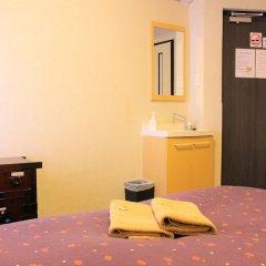 Отель K's House Tokyo Oasis Токио удобства в номере фото 4