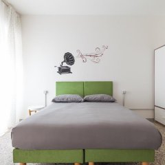 Отель Vino e Vinili комната для гостей фото 5