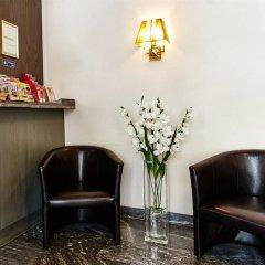 Hotel Europa City интерьер отеля фото 3