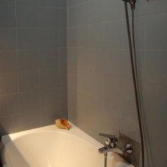 Отель Sopocki Dworek Sopot ванная фото 2