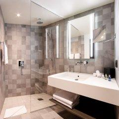 Radisson Blu Hotel Bruges ванная