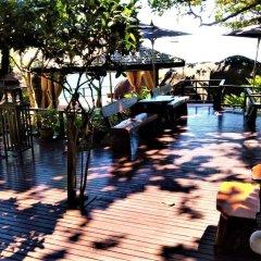 Отель Baan Hin Sai Resort & Spa бассейн