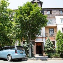 Отель Eder Hostel & Tours Армения, Ереван - отзывы, цены и фото номеров - забронировать отель Eder Hostel & Tours онлайн парковка