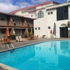 Hotel Bahia бассейн фото 3