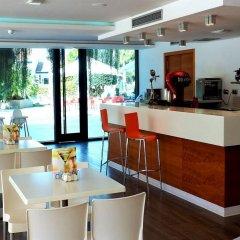 Отель Deloix Aqua Center Испания, Бенидорм - отзывы, цены и фото номеров - забронировать отель Deloix Aqua Center онлайн интерьер отеля фото 2