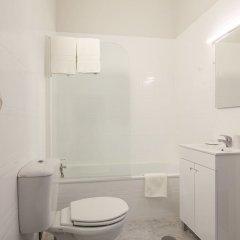 Отель Oportonow-bolhão ванная фото 2