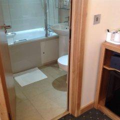 Отель Regency Hotel Parkside Великобритания, Лондон - отзывы, цены и фото номеров - забронировать отель Regency Hotel Parkside онлайн фото 3