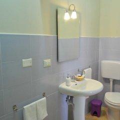 Отель B&B Il Terrazzo di Archimede Сиракуза ванная фото 2