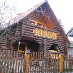 Гостиница Cottage Smerekova Hata фото 15