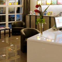 Отель Asam Hotel München Германия, Мюнхен - отзывы, цены и фото номеров - забронировать отель Asam Hotel München онлайн питание фото 2