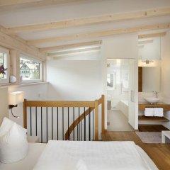 Отель Pension Riedingerhof Меран комната для гостей фото 5