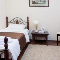 Гостиница Мегаполис комната для гостей фото 15