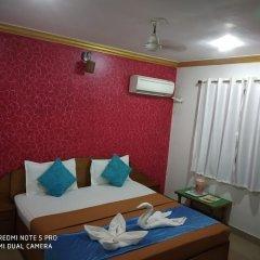 Krish Holiday Inn in Baga, India from 311$, photos, reviews - zenhotels.com guestroom photo 4
