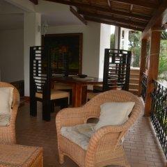Отель Boutique Villa Casuarianas Колумбия, Кали - отзывы, цены и фото номеров - забронировать отель Boutique Villa Casuarianas онлайн питание фото 2