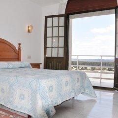 Отель Hostal Mourelos Испания, Эль-Грове - отзывы, цены и фото номеров - забронировать отель Hostal Mourelos онлайн комната для гостей фото 2