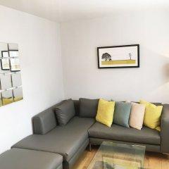 Отель Chiltern Street Serviced Apartments Великобритания, Лондон - отзывы, цены и фото номеров - забронировать отель Chiltern Street Serviced Apartments онлайн комната для гостей