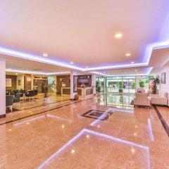 Kleopatra Atlas Hotel Турция, Аланья - 9 отзывов об отеле, цены и фото номеров - забронировать отель Kleopatra Atlas Hotel онлайн спортивное сооружение