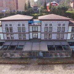 Отель Deniz Konak Otel фото 5
