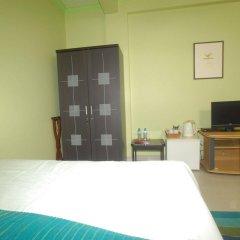 Отель House Clover Мальдивы, Северный атолл Мале - отзывы, цены и фото номеров - забронировать отель House Clover онлайн комната для гостей фото 3