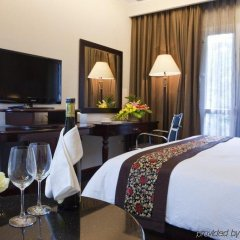 Отель Medallion Hanoi Hotel Вьетнам, Ханой - отзывы, цены и фото номеров - забронировать отель Medallion Hanoi Hotel онлайн удобства в номере фото 2