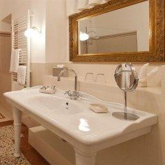 Отель Ottmanngut Suite and Breakfast Меран ванная фото 2
