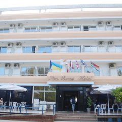 San Remo Hotel in Larnaca, Cyprus from 42$, photos, reviews - zenhotels.com photo 2