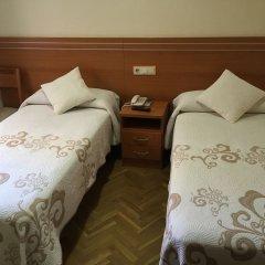 Отель Hostal Galaico Испания, Мадрид - отзывы, цены и фото номеров - забронировать отель Hostal Galaico онлайн комната для гостей фото 2