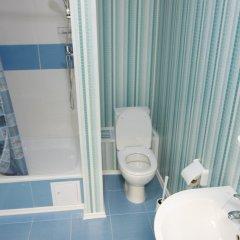 Гостиница Андрон на Площади Ильича ванная фото 2