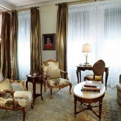 Отель The Plaza Hotel США, Нью-Йорк - отзывы, цены и фото номеров - забронировать отель The Plaza Hotel онлайн комната для гостей фото 5