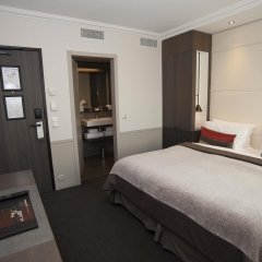 Отель Villa Saxe Eiffel комната для гостей