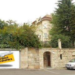 Отель Kalmár Pension Венгрия, Будапешт - отзывы, цены и фото номеров - забронировать отель Kalmár Pension онлайн парковка