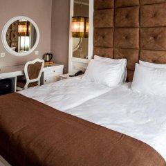 Отель Arpezos Болгария, Карджали - отзывы, цены и фото номеров - забронировать отель Arpezos онлайн комната для гостей фото 3