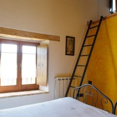 Отель Bed And Breakfast San Firmano Монтелупоне удобства в номере фото 2