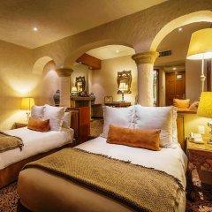 Отель Quinta Real Guadalajara комната для гостей фото 3