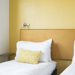 Отель LV Premier Anjos AR комната для гостей фото 5