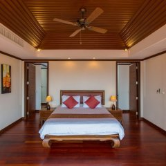 Отель Katamanda Villa 3BR with Private Pool E5 пляж Ката фото 2