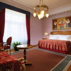 Гостиница Националь Москва комната для гостей фото 2
