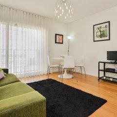 Отель Sunny & Bright Amoreiras Apartment Португалия, Лиссабон - отзывы, цены и фото номеров - забронировать отель Sunny & Bright Amoreiras Apartment онлайн фото 2