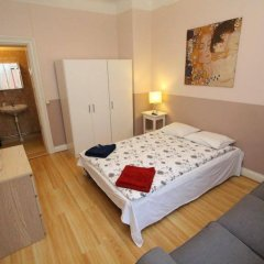 Апартаменты Central Stockholm Apartments Sodermalm Стокгольм комната для гостей