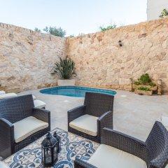 Отель The Stone House Мальта, Сан Джулианс - отзывы, цены и фото номеров - забронировать отель The Stone House онлайн