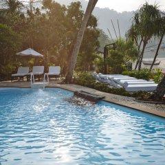 Отель Phra Nang Inn by Vacation Village Таиланд, Ао Нанг - 1 отзыв об отеле, цены и фото номеров - забронировать отель Phra Nang Inn by Vacation Village онлайн бассейн фото 3